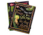 2-Pack Wow Insects Books 2