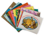 10-Pack of Children's Books 2