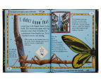 2-Pack Wow Insects Books 4