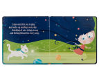3-Pack Kids Books - Star Light, Star Bright, Rock-A-Bye Baby & A Sailor Went to Sea, Sea, Sea 4