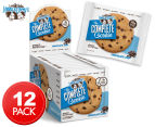 12 x Lenny & Larry's The Complete Cookie Chocolate Chip 113g 1