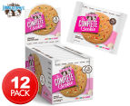 12 x Lenny & Larry's The Complete Cookie Birthday Cake 113g 1