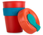 KeepCup 340mL Original Medium Reusable Cup - Hot & Spicy 3