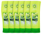 6 x Herbal Essences Dazzle Conditioner 200mL 1