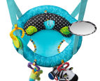 Bright Starts Bounce 'N Spring Deluxe Door Jumper 4