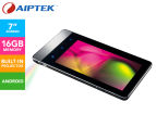 Aiptek Android Tablet W/ DLP Pico Projector 2