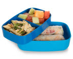 Oasis Stackable Bento Lunchbox - Blue 3
