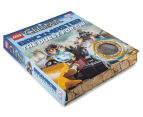 Lego Legends of Chima Brickmaster Set 2