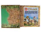 Lego Legends of Chima Brickmaster Set 4