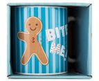 Bite Me Novelty Mug 1