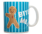 Bite Me Novelty Mug 6