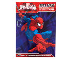 Scholastic Marvel Ultimate Spider-Man Activity Pack 2