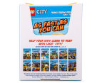 Scholastic Lego City Phonics Boxed Set 3