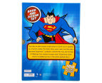 Scholastic DC Comics: Superman Storybook and Jigsaw Set 3