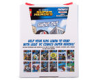 Scholastic Lego DC Comics Boxed Set 3