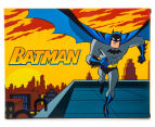 Scholastic DC Comics: Batman Storybook and Jigsaw Set 4