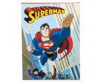Scholastic DC Comics: Superman Storybook and Jigsaw Set 4