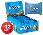 12 x Bounce Chia Almond Energy Balls 42g 1