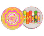 Chupa Chups Lip Smacker Tin Set 1