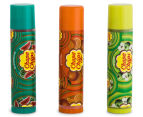 Chupa Chups Lip Smacker Tin Set 5