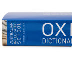Australian Integrated School Oxford Dictionary and Thesaurus  6