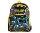 Batman Backpack - Black 1