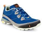 Ahnu Women's Sugarpine Air Mesh Shoe - Dark Blue 2