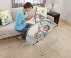 Ingenuity Soothing Light Rocking Sleeper - Vesper 5