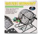 Deluxe Bingo Set - Multi  1