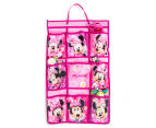 Minnie Mouse 76x46cm Door Organiser - Pink 1