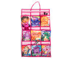 Dora The Explorer 76x46cm Door Organiser - Multi 1