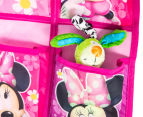 Minnie Mouse 76x46cm Door Organiser - Pink 2