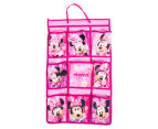 Minnie Mouse 76x46cm Door Organiser - Pink 3