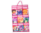 Dora The Explorer 76x46cm Door Organiser - Multi 3