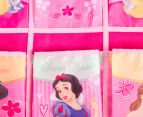 Disney Princess 76x46cm Door Organiser - Pink 4
