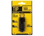 Nitecore Tip Rechargable Light - Black 5