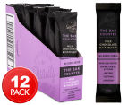 12 x The Bar Counter Milk Chocolate & Hazelnut 40g 1
