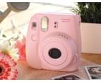 Fujifilm Instax Mini 8 - Pink 4