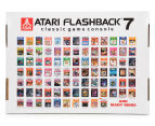 ATARI Flashback® 7 Classic Game Console + 101 Built-In Games 6