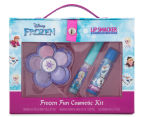 Lip Smacker Frozen Fun Cosmetic 3-Piece Kit 1