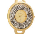 Fiorelli Women's 37mm Sassari Watch - Gold 2