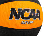 Wilson NCAA MVP Official Size Basketball - Orange/Black  5