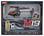 Skytech M19 Infrared Control Mini Helicopter - Black 6