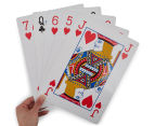 Really Big Playing Cards  3
