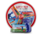 Let It Fly Flying Disk Toy 5