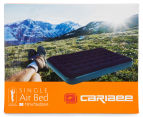 Caribee Velour Single Air Bed 6