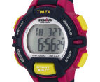 Timex Women's 30-Lap Rugged Sports Watch - Blue/Pink 3