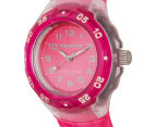 Timex Women's Marathon Analog Watch - Hot Pink 3