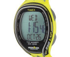 Timex Men's Sleek 250-Lap Distance Tap Screen Sports Watch - Yellow 3