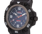 Timex Men's Expedition Field Shock Sports Watch - Black/Dark Blue 3